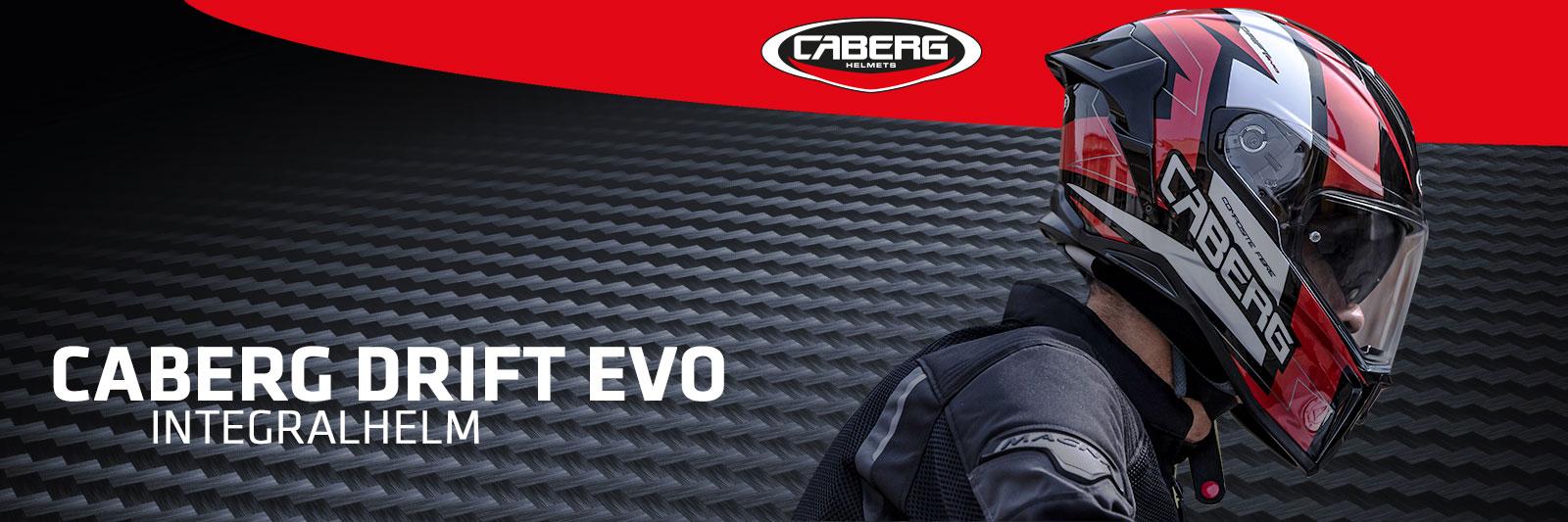 CABERG DRIFT EVO