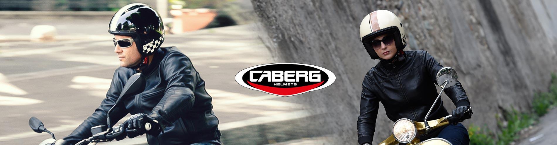Caberg Freeride