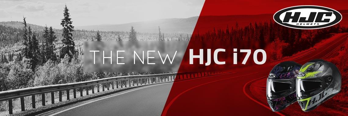 HJC I70