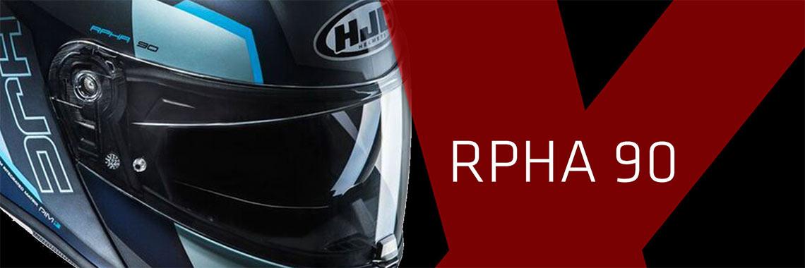 HJC RPHA 90