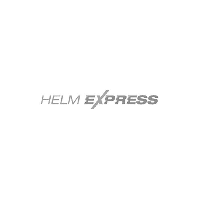 NZI GO RIDER SOLID full face helmet