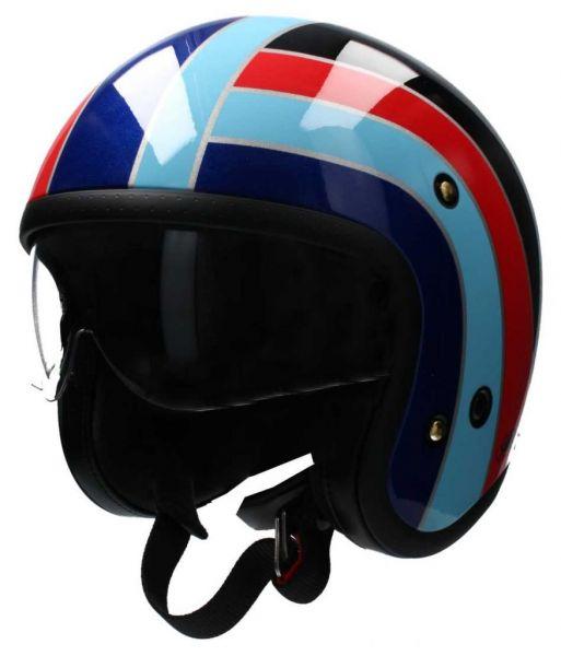 SHOEI JO NOSTALGIA Open Face Helmet