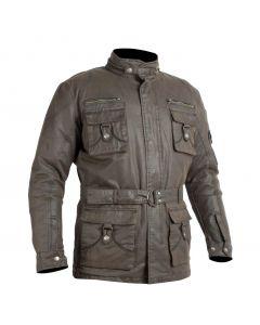 BELO LAMBER textile jacket