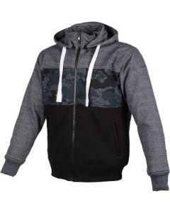 BOOSTER TRIPLE hoodie