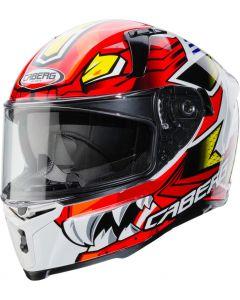 CABERG AVALON GIGA full face helmet