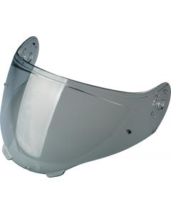 CABERG LEVO visor with pinlock prep. tinted / scratch-resistant