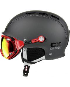 CASCO CX-3 ICECUBE ski helmet