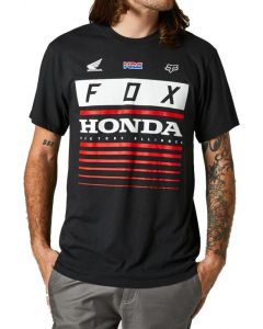 FOX HONDA HRC SS T-Shirt