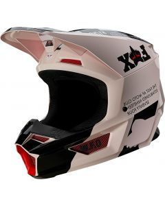FOX V1 ILLMATIK MX-Helm