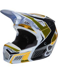 FOX V3 RS MIRER MX-Helm