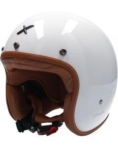 HELMEXPRESS X-JET open face helmet