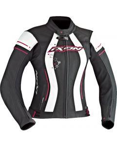 IXON ALCYONE women's leather jacket