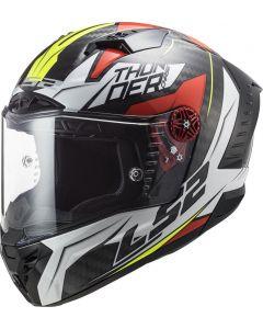 LS2 FF805 THUNDER C CHASE full face helmet
