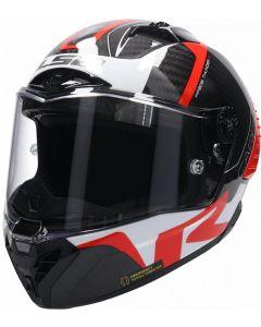 LS2 FF805 THUNDER C RACING1 full face helmet