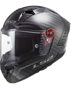 LS2 FF805 THUNDER SOLID full face helmet