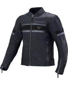 MACNA RENDUM leather jacket