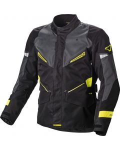 MACNA SONAR NIGHT EYE textile jacket