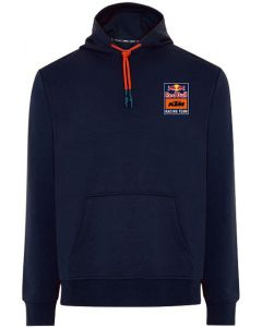 RED BULL KTM BACKPRINT Hoodie Herren