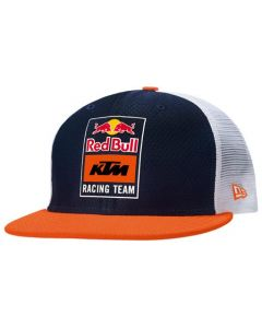 RED BULL KTM NEW ERA TRUCKER Schildkappe