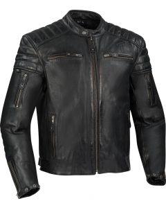 SEGURA REMO leather jacket