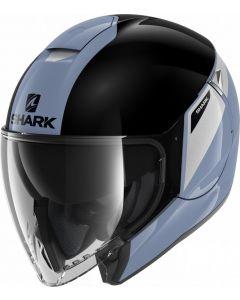 SHARK CITYCRUISER KARONN open face helmet
