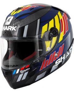 SHARK RACE-R PRO CARBON ZARCO SPEEDBLOCK full face helmet