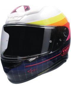 SHOEI NXR ZORK full face helmet