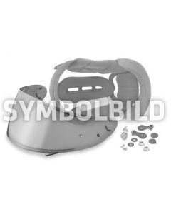 SHOT FURIOUS BRUSH Helmschild mit Schrauben