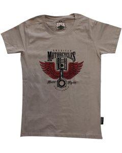 SPARKS MACKAY T-Shirt