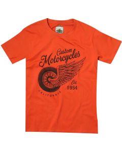 SPARKS TAMBO Herren T-Shirt