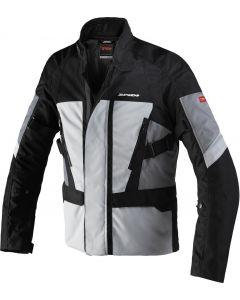 SPIDI TRAVELER 2 textile jacket
