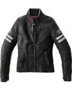 SPIDI VINTAGE LADY leather jacket