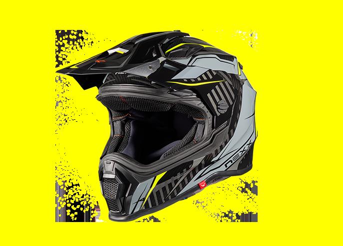 Nexx Helm