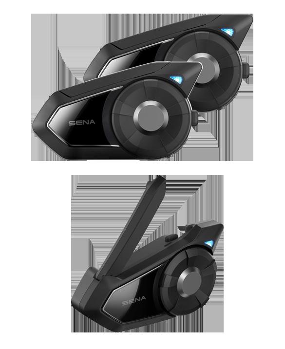 Motorrad-Headset: Kommunikation für Unterwegs