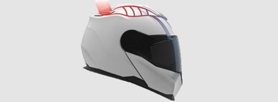 The new Nexx X.Vilitur with optimized ventilation