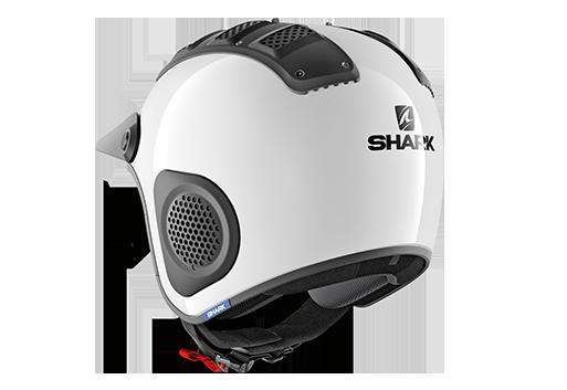 Der Shark X-Drak vereint elegantes Design und sicheres Motorradfahren