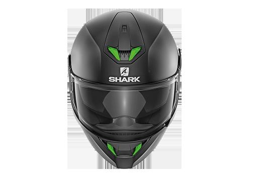Shark Skwal 2 mit auffälligen LEDs für mehr Sicherheit